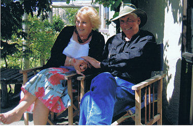 David and Bev Murray-Orr